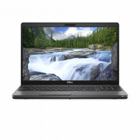 """Laptop Dell Latitude 5500 N017L550015EMEA_ALU - i5-8365U, 15,6"""" Full HD, RAM 8GB, SSD 256GB, Windows 10 Pro - zdjęcie 7"""