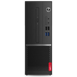 Komputer Lenovo V530s-07ICR 11BM005GPB - SFF, i3-9100, RAM 4GB, HDD 1TB, Wi-Fi, DVD, Windows 10 Pro, 3 lata On-Site - zdjęcie 4