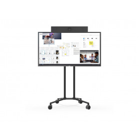 Monitor NEC All-in-One Mobile Huddle 40001344 - zdjęcie 1