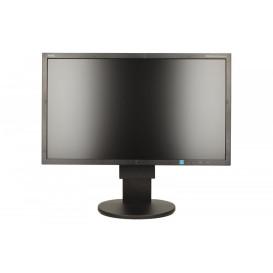 "Monitor NEC MultiSync EA224WMi black 60003336 - 21,5"", 1920x1080 (Full HD), IPS, 14 ms, pivot - zdjęcie 7"