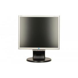 "Monitor NEC MultiSync E171M black 60003582 - 17"", 1280x1024 (SXGA), 5:4, TN, 5 ms - zdjęcie 7"