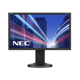 "Monitor NEC MultiSync E224Wi 60003583 - 21,5"", 1920x1080 (Full HD), IPS, 6 ms, pivot - zdjęcie 2"