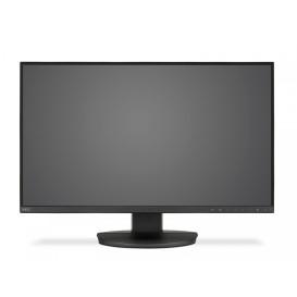 """Monitor NEC MultiSync EA271U Black 60004302 - 27"""", 3840x2160 (4K), 75Hz, IPS, 5 ms, pivot, USB-C, Czarny - zdjęcie 6"""