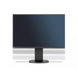 """Monitor NEC MultiSync EA245WMi-2 black 60004486 - 24"""", 1920x1200 (WUXGA), 60Hz, 16:10, IPS, 6 ms, pivot, Czarny - zdjęcie 3"""