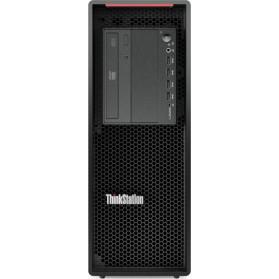 Stacja robocza Lenovo ThinkStation P520 30BX00EFPB - Xeon W-2245, RAM 32GB, SSD 512GB, Windows 10 Pro for Workstations, 3 lata OS - zdjęcie 8