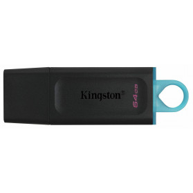 Pendrive Kingston Data Traveler Exodia 64GB USB3.1 Gen1 - DTX/64GB
