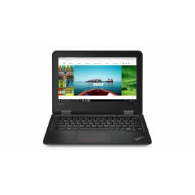 "Laptop Lenovo ThinkPad 11e Gen 5 20LQ0000PB - Celeron N4100, 11,6"" HD, RAM 4GB, SSD 128GB, Windows 10 Home, 1 rok Door-to-Door - zdjęcie 6"
