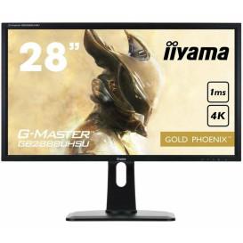 """Monitor iiyama G-MASTER GB2888UHSU-B1 - 28""""/3840x2160 (4K)/TN/1 ms"""