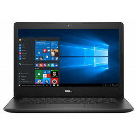 "Laptop Dell Vostro 3480 N3422VN3480BTPPL01_2001 - i7-8565U, 14"" FHD IPS, RAM 4GB, SSD 128GB + HDD 1TB, Radeon 520, Windows 10 Pro, 3OS - zdjęcie 4"
