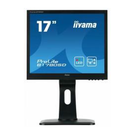 Monitor iiyama ProLite B1780SD-B1 C - zdjęcie 5