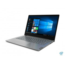"""Laptop Lenovo ThinkBook 14-IML 20RV0002PB - i5-10210U, 14"""" Full HD IPS, RAM 8GB, SSD 256GB, Windows 10 Pro - zdjęcie 6"""