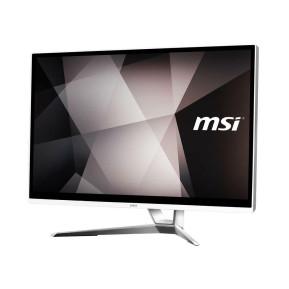 """Komputer All-in-One MSI Pro 22XT PRO 22XT 9M-031EU - i3-9100, 21,5"""" Full HD IPS dotykowy, RAM 8GB, SSD 256GB, Windows 10 Home - zdjęcie 1"""