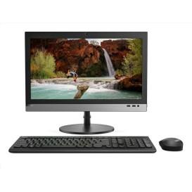"Komputer All-in-One Lenovo V330 10UK00SAPB - i3-9100, 19,5"" HD+, RAM 4GB, HDD 1TB, Czarny, Wi-Fi, DVD, Windows 10 Pro, 3 lata On-Site - zdjęcie 7"