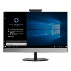 "Komputer All-in-One Lenovo V530-24ICB 10UW00G3PB - i3-9100T, 23,8"" FHD WVA, RAM 8GB, SSD 256GB, Czarny, WiFi, DVD, Windows 10 Pro, 1DtD - zdjęcie 6"