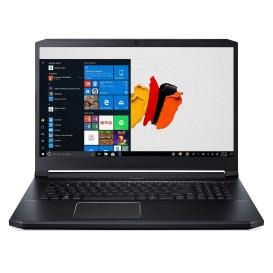 """Laptop ConceptD 5 Pro CN517-71P NX.C55EP.001 - i7-9750H, 15,6"""" 4K IPS, RAM 32GB, SSD 1TB, Quadro RTX 3000, Windows 10 Pro, 2 lata DtD - zdjęcie 8"""