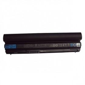 Dell 451-11980 Battery : Primary 6-cell 65W/HR ExpressCharge Capable (Kit)