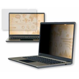 Filtr prywatyzujący HP 15.6-cala Privacy Screen Filter - 3KP53AA