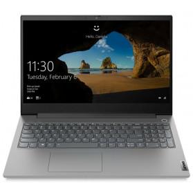 """Laptop Lenovo ThinkBook 15p G2 ITH 21B1000VPB - i7-11800H, 15,6"""" FHD IPS, RAM 16GB, SSD 512GB, GeForce GTX 1650, Szary, 1 rok DtD - zdjęcie 6"""