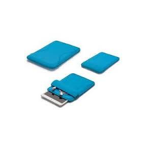 D30816 Tab Case 8.9 EVA e-book and tablet - pianka EVA (BLUE)