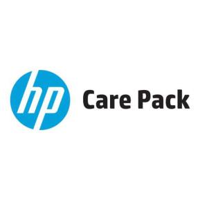 Rozszerzenie gwarancji HP dla HP ZBook z gwarancją 3 lata Door-to-Door do 4 lat NBD On-Site UB0E1E - zdjęcie 1