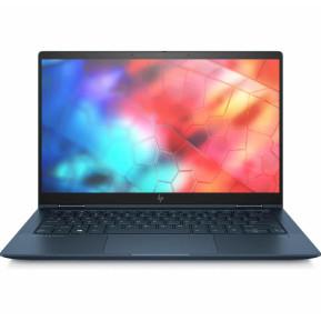 """Laptop HP Elite Dragonfly 8MK76EA - i5-8265U, 13,3"""" FHD IPS MT, RAM 16GB, SSD 512GB + SSD 32GB, Niebieski, Windows 10 Pro, 3 lata DtD - zdjęcie 8"""