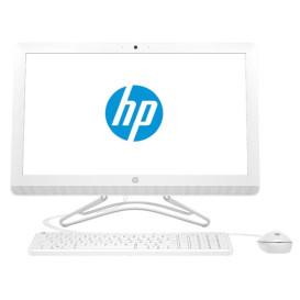 """Komputer All-in-One HP 200 G3 3VA53EA - i3-8130U, 21,5"""" FHD IPS, RAM 8GB, SSD 256GB, Biały, Wi-Fi, DVD, Windows 10 Pro, 1 rok On-Site - zdjęcie 5"""