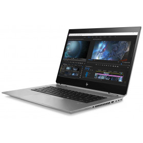 "Laptop HP ZBook Studio x360 G5 6TW63EA - i9-9880H, 15,6"" 4K IPS MT, RAM 16GB, SSD 512GB, Quadro P2000, Szary, Windows 10 Pro, 3DtD - zdjęcie 7"