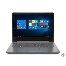 """Laptop Lenovo V14-IWL 81YB0004PB - i5-8265U, 14"""" Full HD, RAM 8GB, SSD 256GB, Srebrny, Windows 10 Pro, 2 lata Door-to-Door - zdjęcie 4"""