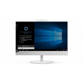 """Komputer All-in-One Lenovo V530-22ICB 10US00J5PB - i5-9400T, 21,5"""" Full HD WVA, RAM 8GB, SSD 256GB, DVD, Windows 10 Pro, 1 rok On-Site - zdjęcie 6"""