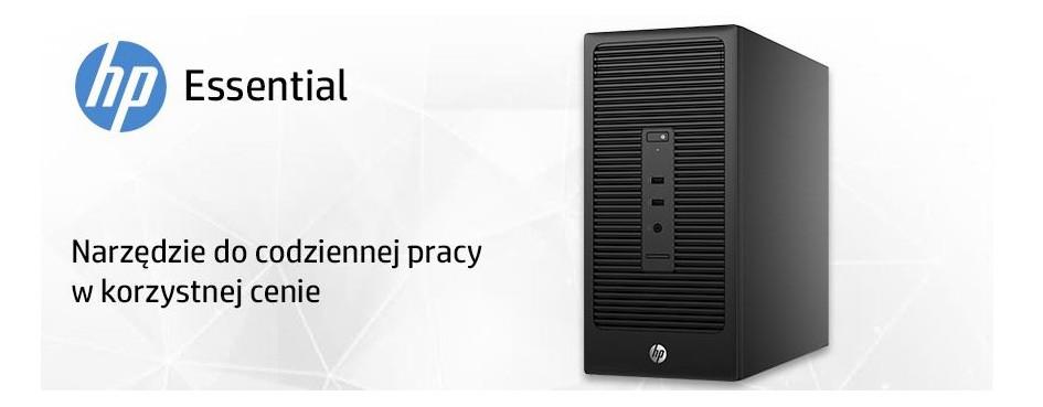 Komputery HP Essential