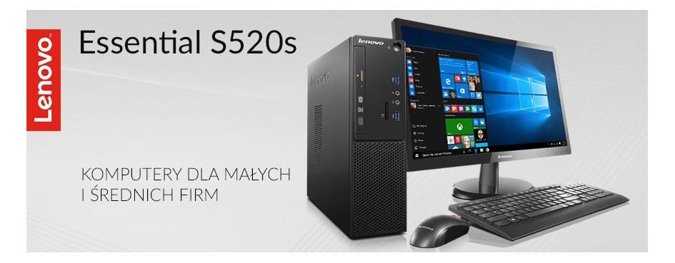 Komputery Lenovo S520s