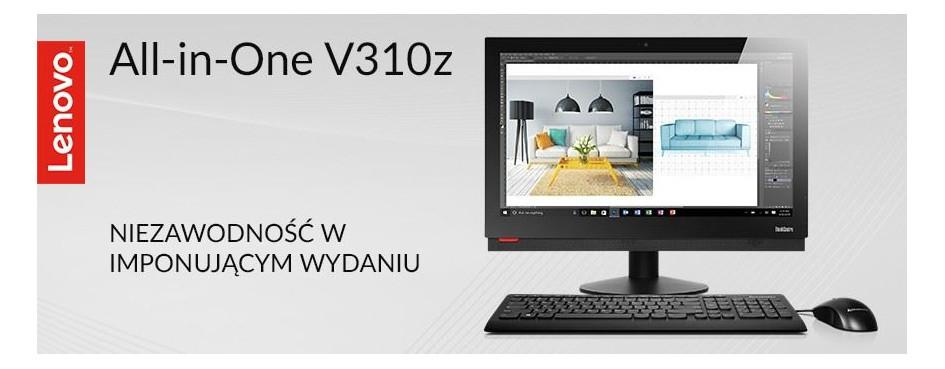 Komputery AiO Lenovo V310z