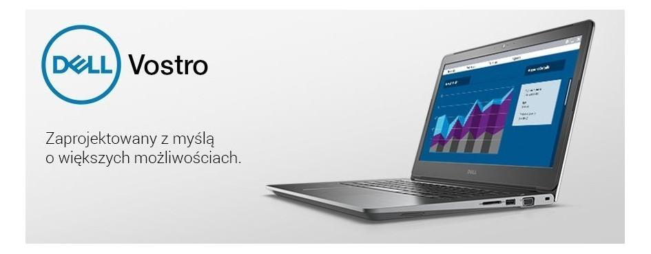 Laptopy Dell Vostro