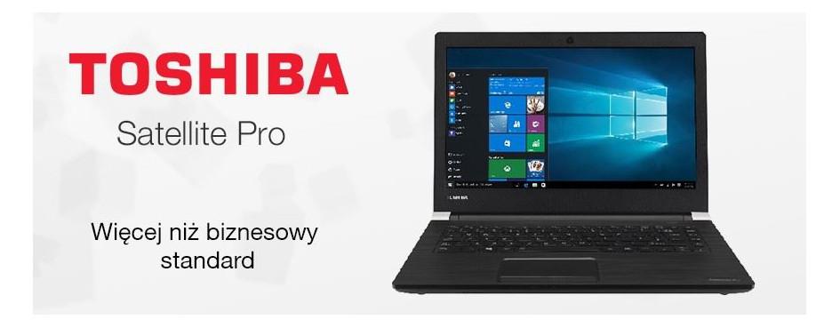 Laptopy Toshiba Satellite Pro