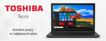 Laptopy Toshiba Tecra