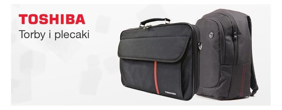 Torby i plecaki Toshiba