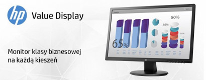Monitory HP Value Display