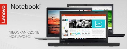 Laptopy Lenovo
