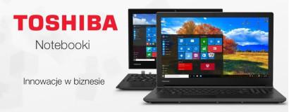 Laptopy Toshiba
