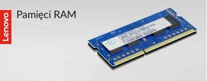 Pamięci RAM Lenovo