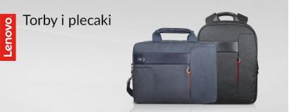 Torby i plecaki Lenovo