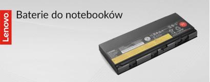 Baterie do notebooków Lenovo