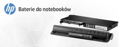 Baterie do notebooków HP