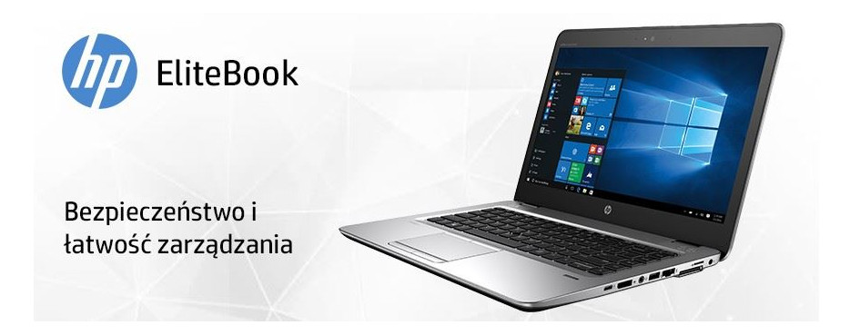 Laptopy HP EliteBook