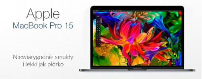 Laptopy Apple MacBook Pro 15