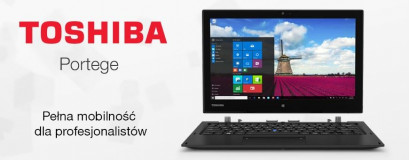 Laptopy Toshiba Portege