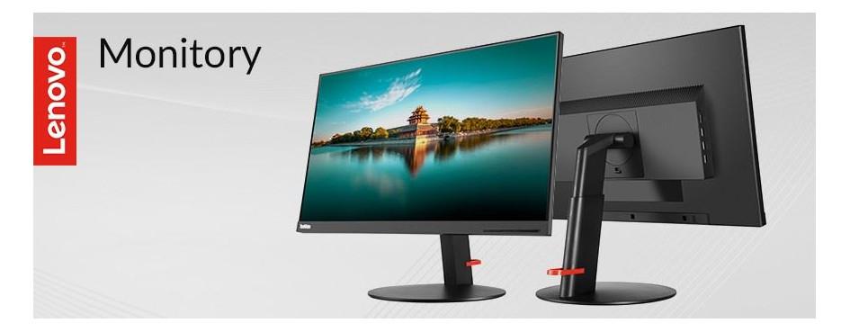Monitory Lenovo