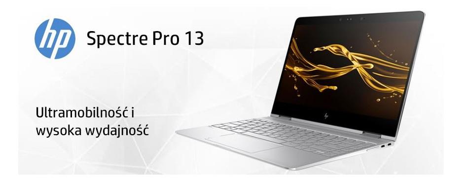 Laptopy HP Spectre Pro 13