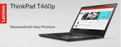 Notebooki Lenovo ThinkPad T460p