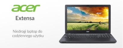 Laptopy Acer Extensa